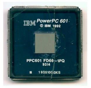 IBM Processor