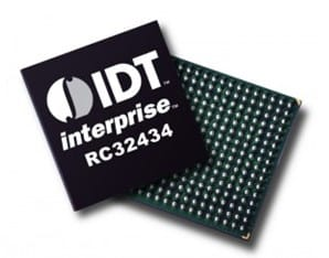 IDT Processor
