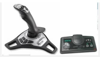 Joy Stick dan Paddle Games