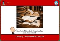 Karya-Sastra-Melayu-Klasik