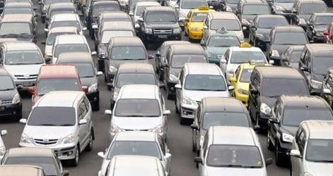 Kebijakan Mobil Murah
