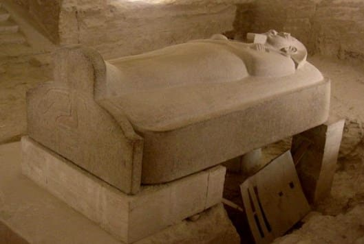 Keranda (Sarkofagus)