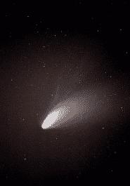 Komet Hale Bopp