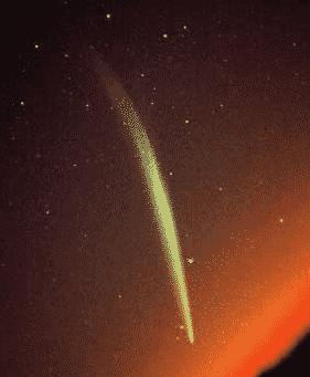 Komet Ikeya-Seki