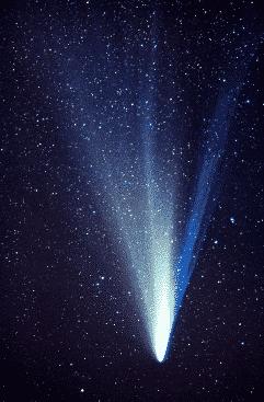 Komet West