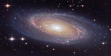 M81 adalah tipe Sa