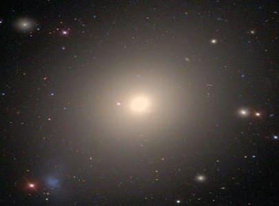Messier 49 atau NGC 4472