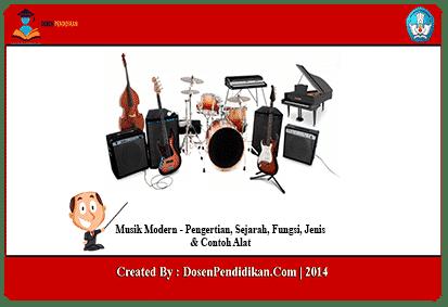 Musik-Modern