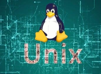 OS UNIX