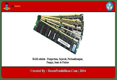 RAM-adalah