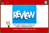 Review-adalah