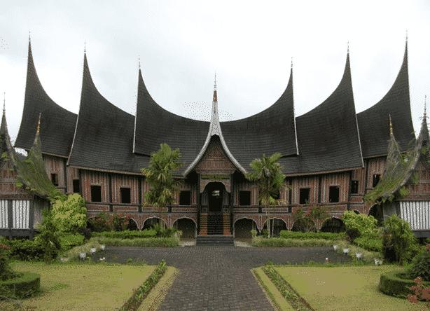 Seni Rupa Terapan Arsitektur