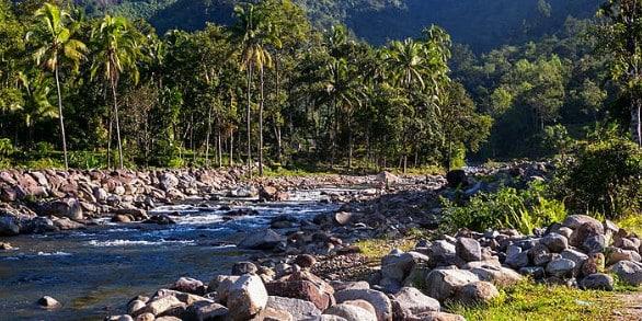Taman Nasional Kerinci