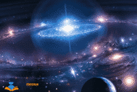 Tata Surya - Teori, Susunan, Anggota, Struktur dan Gambar