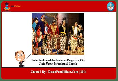 Teater-Tradisional-dan-Modern