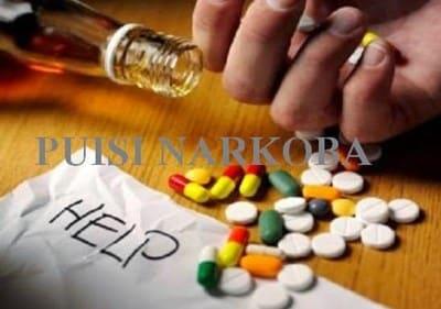 Tentang Narkoba