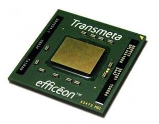 Transmeta Processor