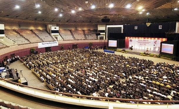 Konvensi : Pengertian Menurut Para Ahli, Ciri, Jenis Dan Contoh