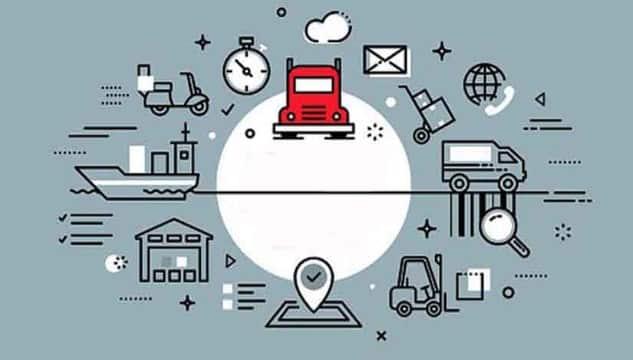 """""""Logistik"""" Pengertian Menurut Para Ahli & ( Tujuan - Manfaat - Aktivitas )"""