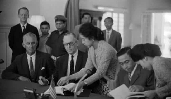 Perjanjian New York : Pengertian, Latar Belakang, Langkah Dan Isi Perjanjian