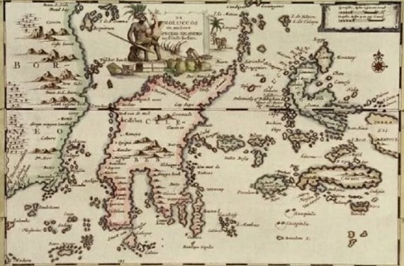 Perjanjian Saragosa : Sejarah, Latar Belakang, Tujuan, Isi Dan Dampak