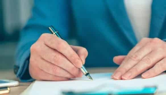 Surat Dinas : Pengertian, Tujuan, Fungsi, Ciri, Syarat, Jenis, Struktur Dan Contohnya