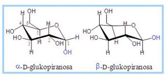 Glukopiranosa bentuk glukosa