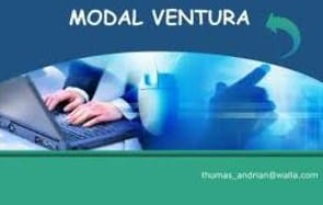 Perusahaan Modal Ventura