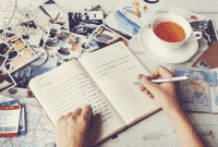 22 Contoh Paragraf Narasi Lengkap Beserta Penjelasannya