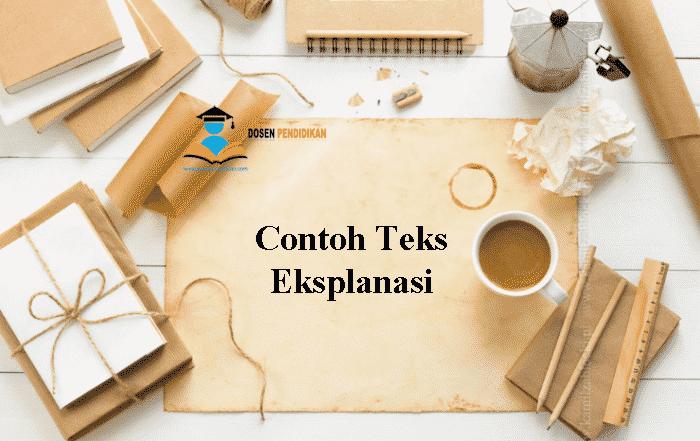 Contoh-Teks-Eksplanasi