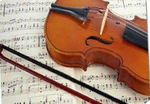 Musik Pada Zaman Klasik