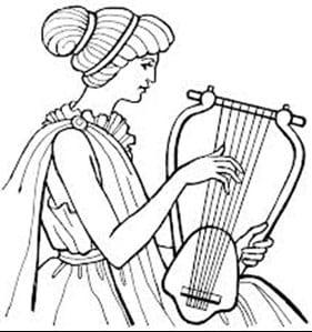 Musik Pada Zaman Yunani Kuno