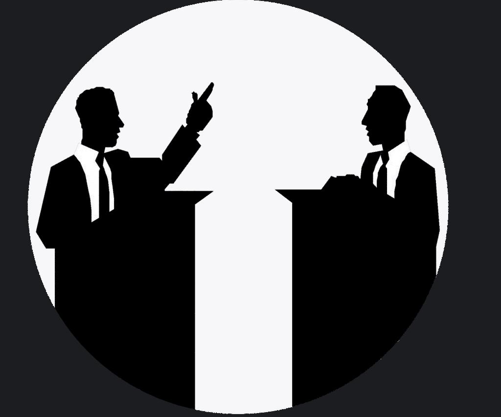 Teks-Debat