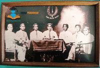 Tri Koro Dharmo - Sejarah, Arti, Asas, Tujuan dan Tokoh