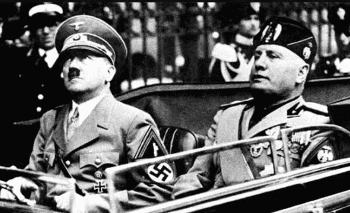 Ideologi-Fasisme