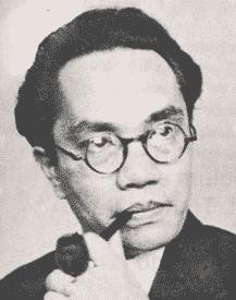 Mr. Soesanto Tirtoprodjo