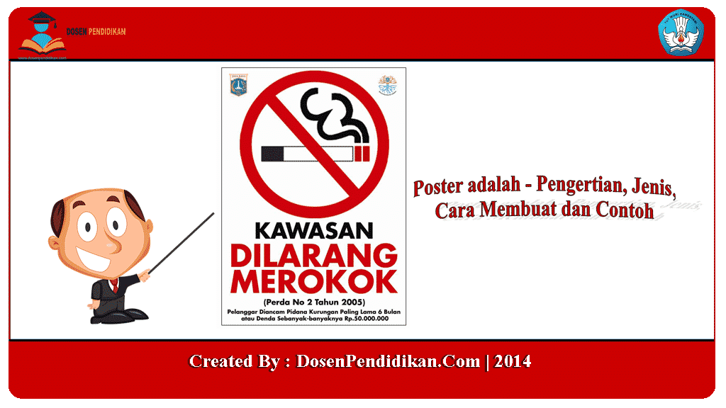 Poster Niaga 3 Contoh Ide Poster