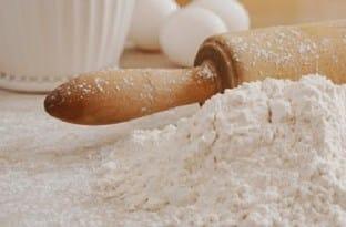 Tepung yang berasal dari beras