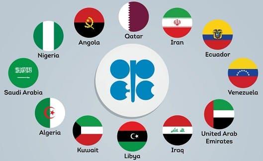 Anggota OPEC