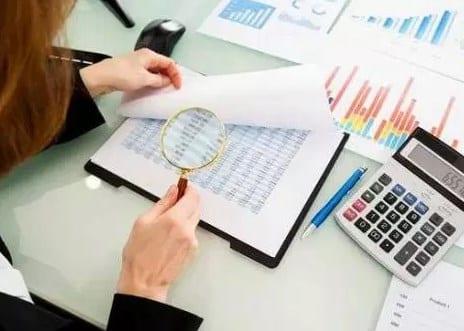 Contoh Kaporan Keuangan