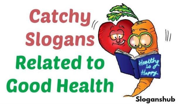 Contoh Slogan Kesehatan