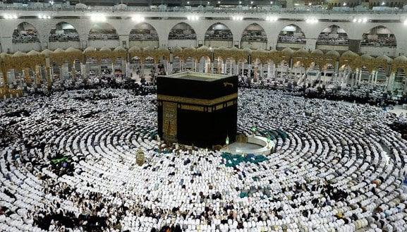 Hari Besar Agama Islam