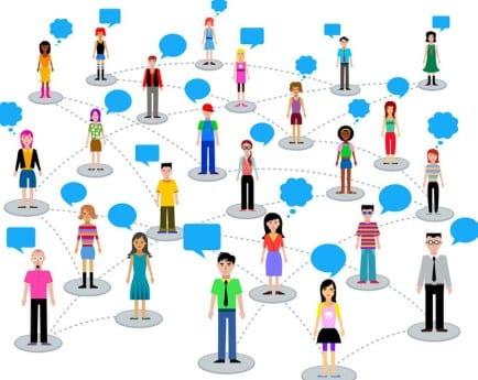 Interaksi Sosial Asosiatif