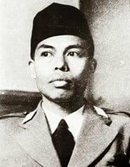 Jenderal Besar Raden Soedirman