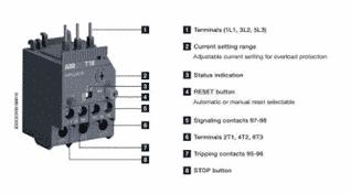 Kontaktor 3 Phase atau 1 Phase