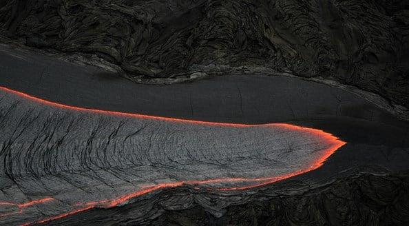 Leleran-lava