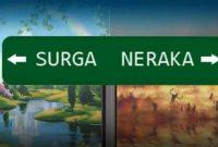 Nama-Nama Surga dan Neraka