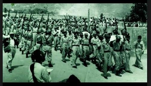 Perlawanan Rakyat Maluku