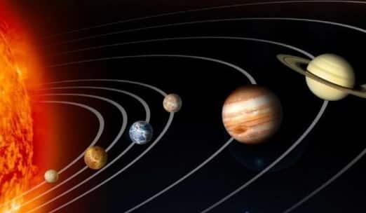 Planet Bumi adalah