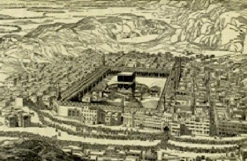Sejarah Agama Islam